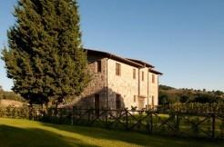 Borgo Scansano