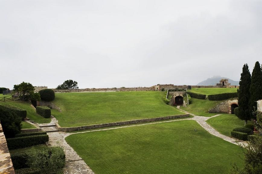 Appartamento Rocca Spagnola