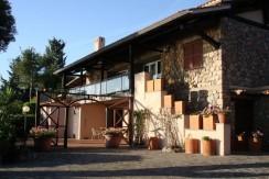 Villa Tosti